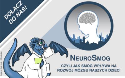 Projekt Neuro-Smog: wpływ zanieczyszczeń na rozwijający się mózg
